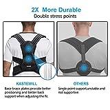 Zoom IMG-1 kastewill correttore postura schiena regolabile