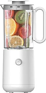 LOVEHOUGE Portable Mini Blender Personal Juicer Cup Smoothie Maker avec Lames 3D, Mélangeur De Jus De Fruits, Idéal pour ...