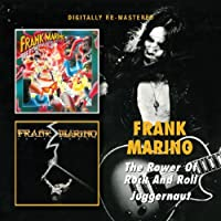 Frank Marino - The Power Of Rock And Roll by Frank Marino (2012-08-14)