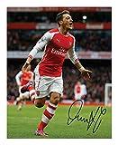 Mesut Özil - Arsenal Autogramme Signiert 21cm x 29.7cm