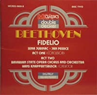 Fidelio Act1: Jurinac, Peerce, Bavarian State Opera Chorus & Orchestra, Knappertsbuch