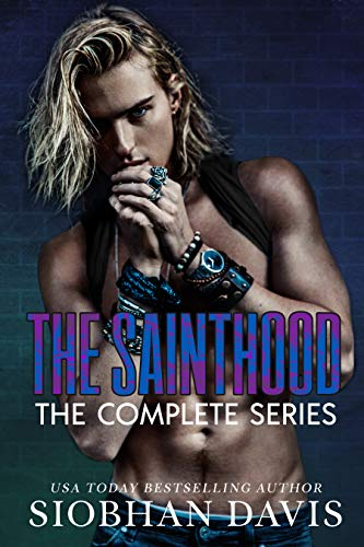 The Sainthood : A Dark High School Romance (The Complete Series) (English Edition)