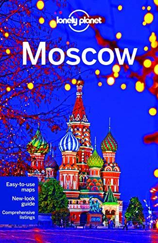 Moscow. Volume 6 [Lingua Inglese]