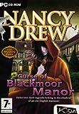 Nancy Drew Curse of Blackmoor Manor (PC CD) [Importación inglesa]