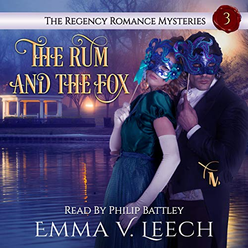 The Rum and the Fox Titelbild