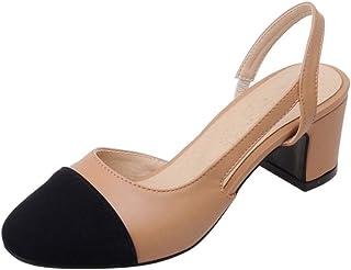 Zanpa Women Fashion Pumps Slingback
