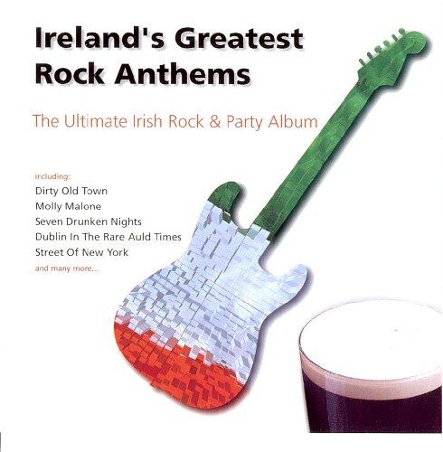 Ireland's Greatest Rock Anthems