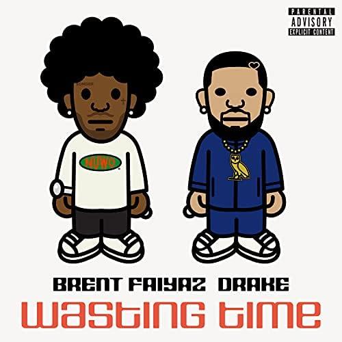 Brent Faiyaz feat. Drake