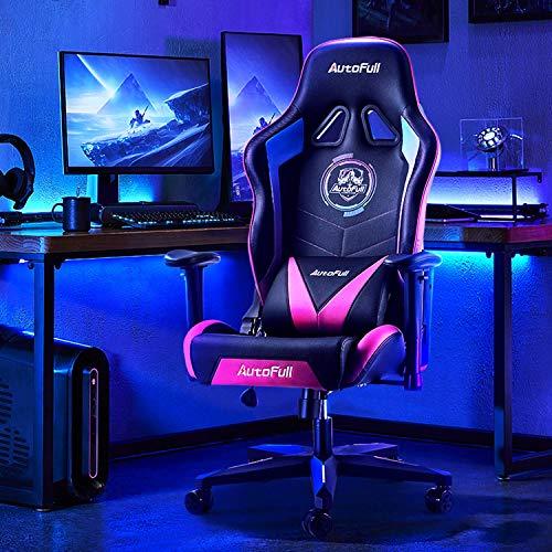 AutoFull Gaming Stuhl Schreibtischstuhl Bild 6*