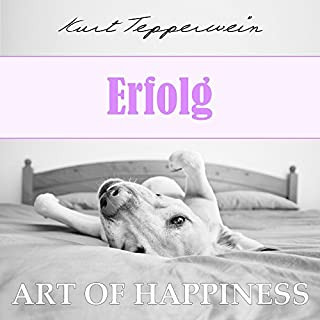 Erfolg (Art of Happiness) Titelbild