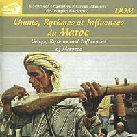 Chants Rythmes Et Influences Du Ma