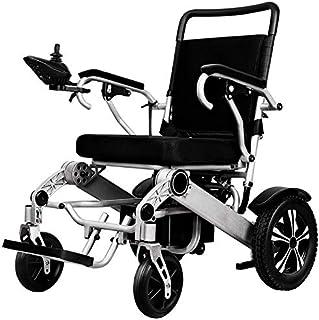 2020 Nueva plegable ultra ligero Energía Eléctrica silla de ruedas, aprobado por la aerolínea y transportistas aéreos de animales, portátil motorizado sillas de ruedas eléctricas