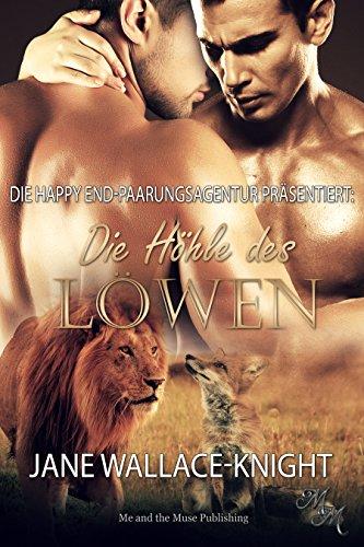 Die Höhle des Löwen (Die Happy End-Paarungsagentur präsentiert)