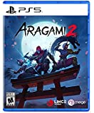 Aragami 2 - PlayStation 5