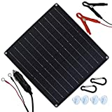 51+3YJfOt2L. SL160  - 12 Volt Solar Battery Charger
