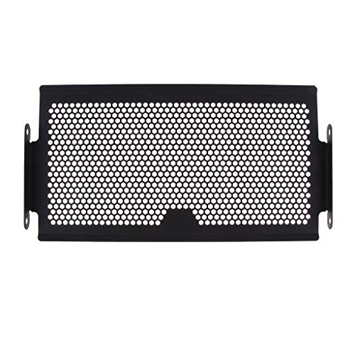 1 Pcs Radiator Grille Guard Cover Protection for Yamaha Xsr700 Xsr 700 2016 35 X 18Cm