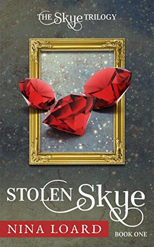 Stolen Skye: Book One, The Skye Trilogy