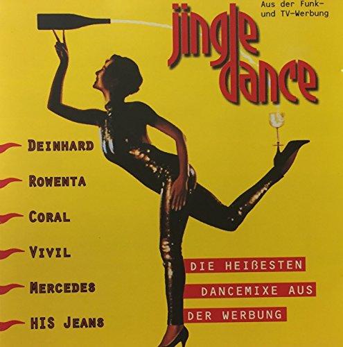 Jingle Dance-Dancemixe aus der Werbung (1994)