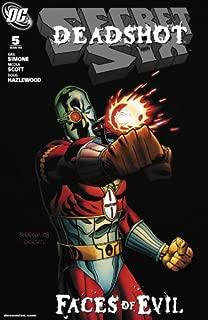 Secret Six (2008-2011) #5