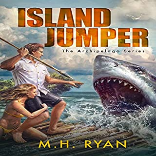 Island Jumper cover art