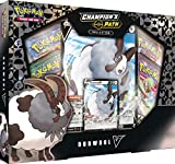 Pokèmon PKM Champions Path Dubwool V Box (English)