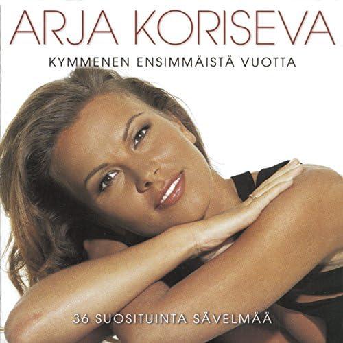 Arja Koriseva