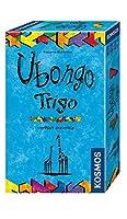 Ubongo Trigo: Mitbring-Spiel für 1 - 4 Spieler