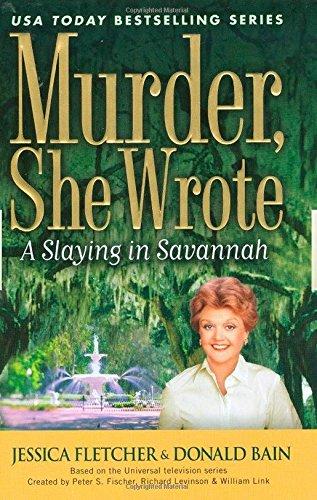 A Slaying in Savannah