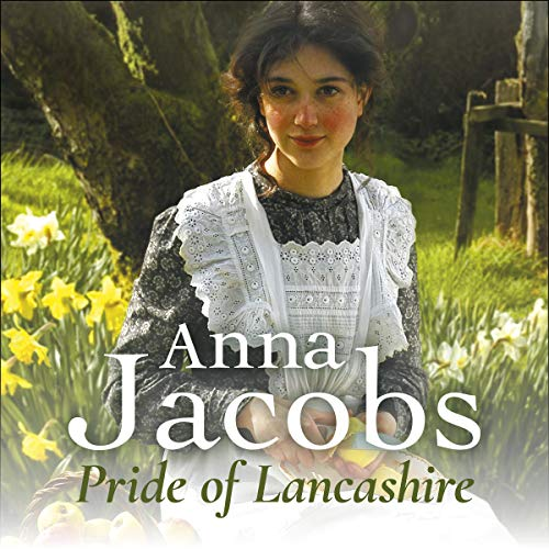 Couverture de Pride of Lancashire