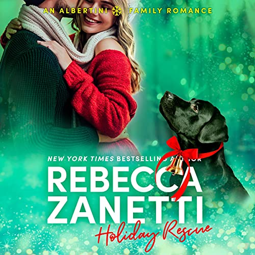 Holiday Rescue cover art