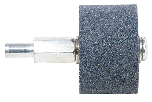 Forney 72413 Grinding Stone, Cylindrical with 1/4