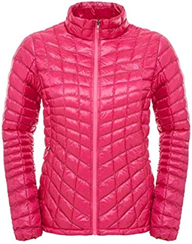 The North Face - Doudoune Thermoball Femme