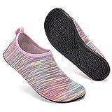 Escarpines Deportes Acuáticos para Hombre Mujer Zapatos de Agua...