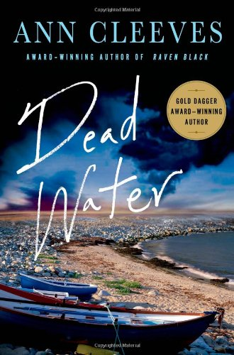 Image of Dead Water: A Shetland Mystery (Shetland Island Mysteries)