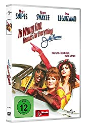 Movie To Wong Foo
