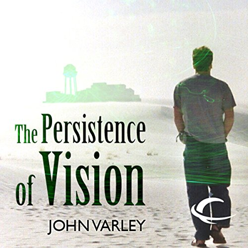 The Persistence of Vision  cover art