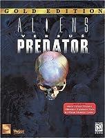 Aliens Versus Predator Gold (輸入版)