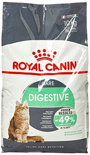 Royal Canin Comida para gatos Digestive Care 10 Kg ✅