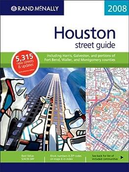 Best houston roads map Reviews