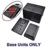 Reposabrazos Universal Consola Central Consola Central Caja De Almacenamiento...