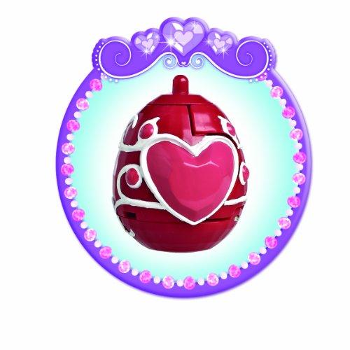 Jewel Pet - 2771 - Figurine - Jewel Charm - En Blister - 1 Pièce - Ruby - Rouge