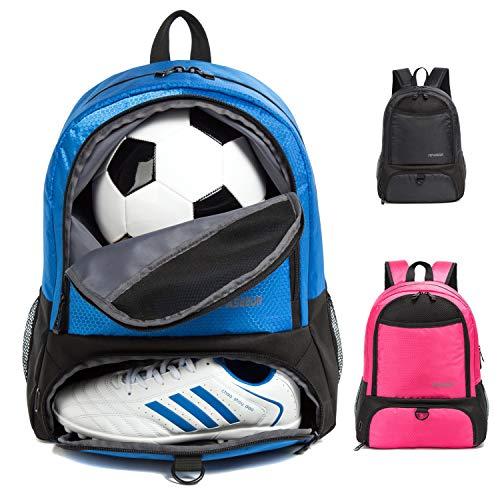 Tindecokin Basketball Bag Bags Soccer Bag Basketball &...
