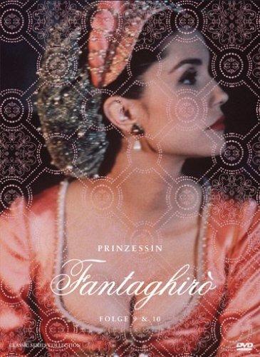 Prinzessin Fantaghirò, Folge 9 & 10