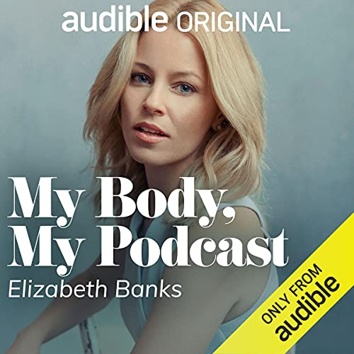 My Body, My Podcast cover art
