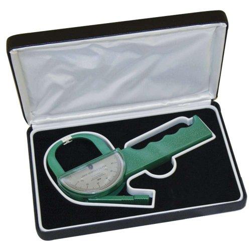 Seko USA Lange Skinfold Caliper with Case, Green