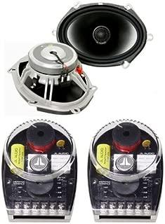 C5-570X - JL Audio 5