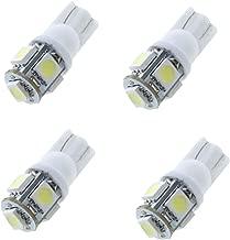 For Chevy Cruze Led Interior Lights Chevrolet Led Interior Car Lights Bulbs Kit White 2008-2018 4Pcs