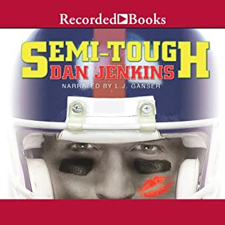 Semi-Tough cover art