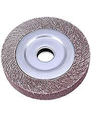 UKCOCO Flap Sanding Disc Disco Flap disco Muela abrasiva Muela abrasiva