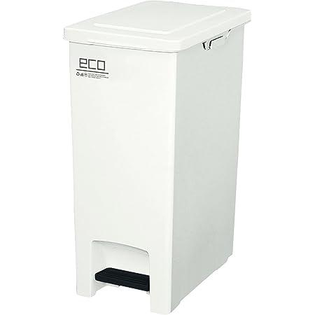 アスベル ゴミ箱 エバンペダルペール45L SD ホワイト